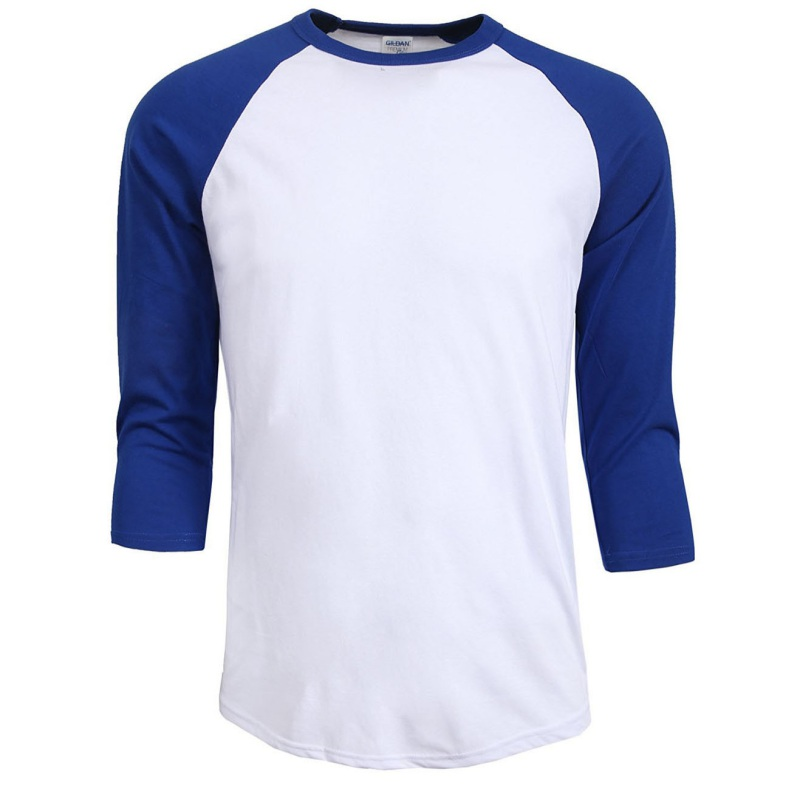Find great deals on eBay for mens 3 4 sleeve baseball shirts. Shop with confidence.