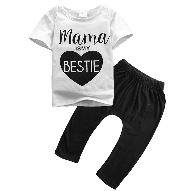 Toddler-Kids-Baby-Boys-Outfits-T-shirt-Tops-Long-Pants-Trousers-2PCS-Set-Clothes