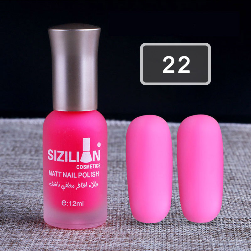 Pretty Luxury Natural Nail Polish Non Toxic Eco Friendly Nailpolish ...
