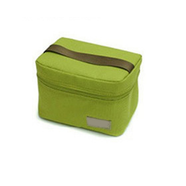 Insulated Thermal Small Picnic Cooler Lunch Bag Food Drink