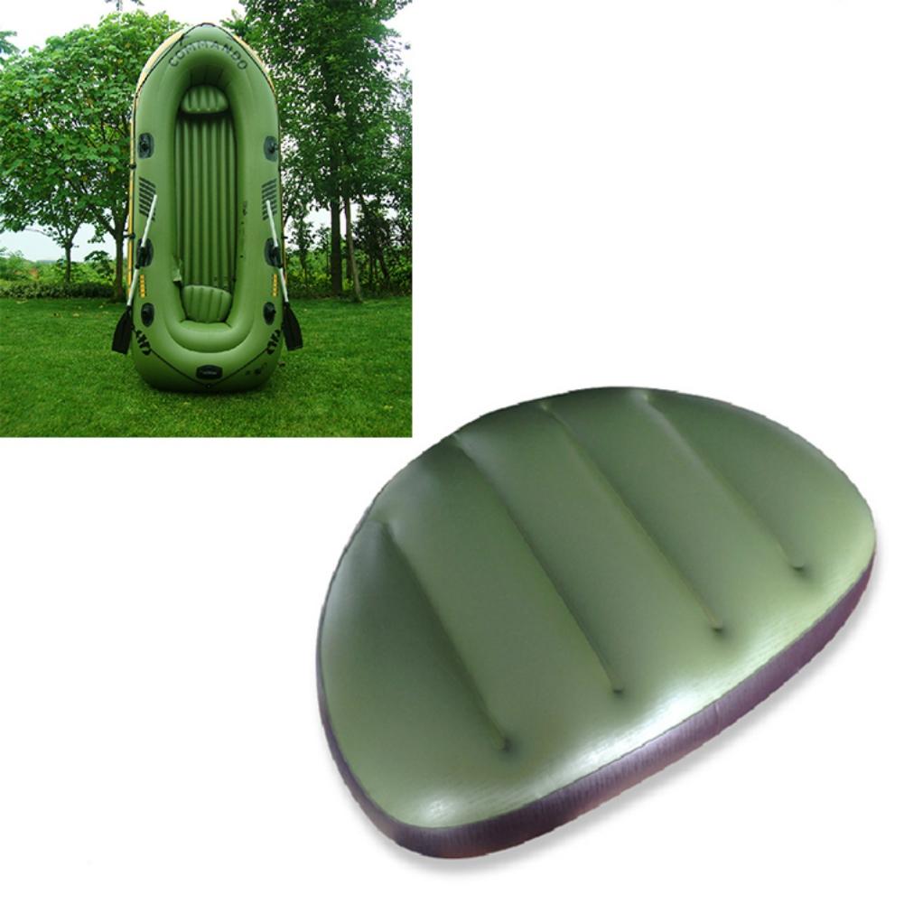 pvc inflatable kayak seat drifting canoe seat