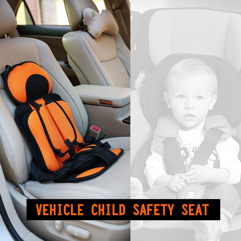 Safety 9 Months- 5 Years Infant Child Baby Car Seat Toddler