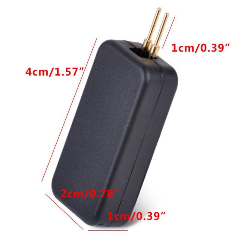 voiture-SRS-Anomalie-Diagnostic-Airbag-Simulateur-Emulateur-Resistance-Bypass-FR miniature 6