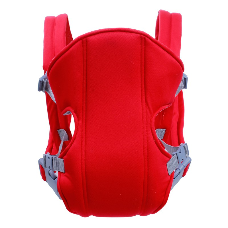 Baby-Infant-Newborn-Adjustable-Carrier-Sling-Wrap-Rider-Backpack-Pouch-Ring-USA