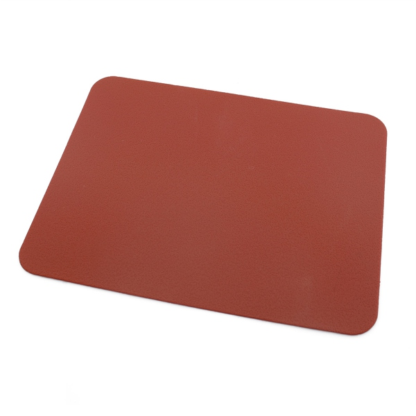 Chic Diy Slim Gel Silicone Anti Slip Desk Table Mouse Pad