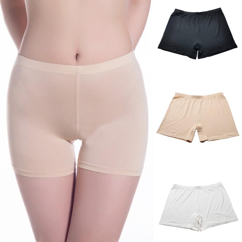 Women Lady Legging Tiered Skirt Short Skirt Under Safety Pants Underwear  shorts 3 3 of 11 ... 530245a814