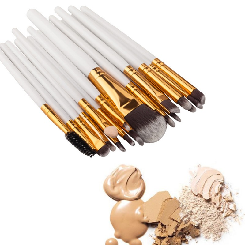 Kabuki-Professional-Foundation-Brushes-Beauty-Brush-Makeup-Brushes-Cosmetic-Set