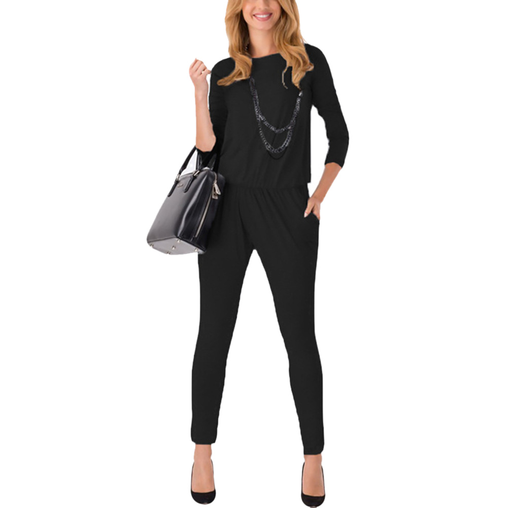 Overall Jeans Womens