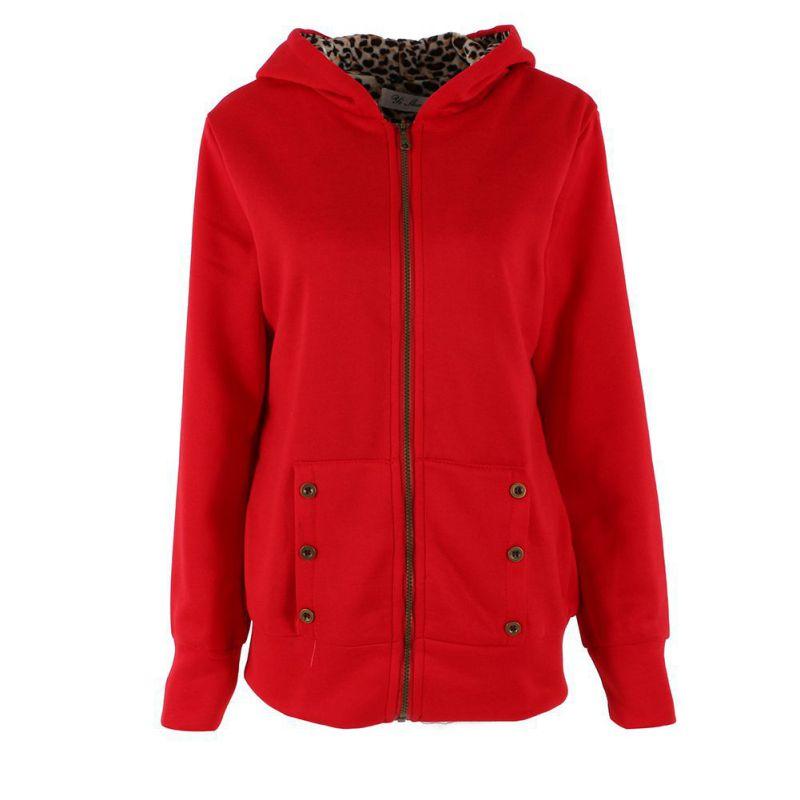 Fashion Women Hooded  Coat Ladies Jacket Warm Winter Long Parka Festival Outwear