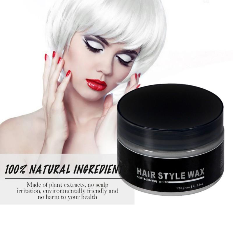 Styling Hair Wax Extraordinary Uniwomen Men Styling Hair Wax Pomade Hair Style Gel Natural .