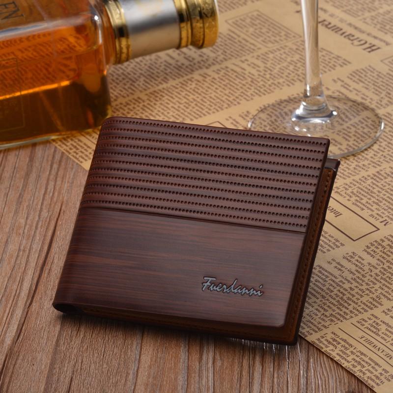 AU-Fashion-Mens-Purse-Bifold-Leather-Credit-Card-Wallet-Holder-Purse-Men-Or-Boys
