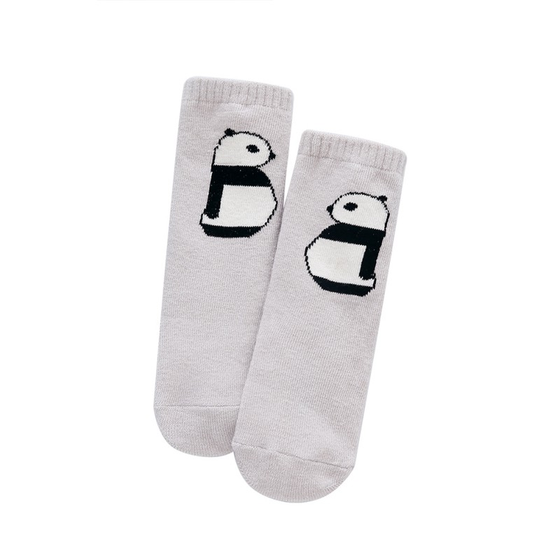 Newborn Baby Boy Girl Non slip Ankle Socks Knee High