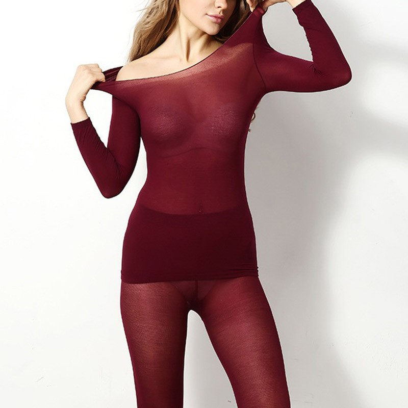 Warm sexy womens tops