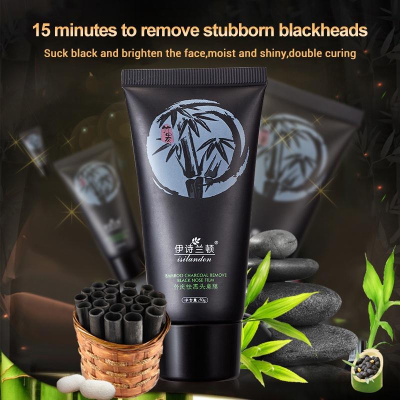 blackhead peel off mask blackhead killer akne entferner mitesser gesichtsmaske ebay. Black Bedroom Furniture Sets. Home Design Ideas