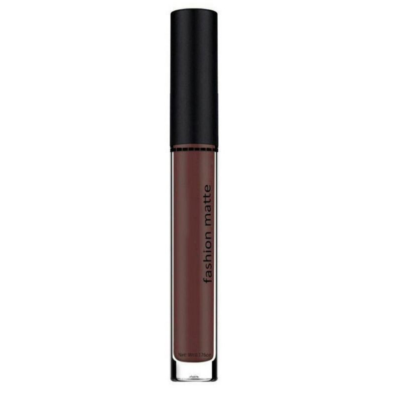 Women-Waterproof-Nude-Matte-Long-Lasting-Liquid-Lipstick-Makeup-Lip-Glosses