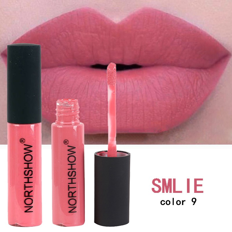 Rouge-a-levres-Beauty-Lipstick-Matte-Long-Lasting-Lip-Gloss-Makeup-Cosmetics-New