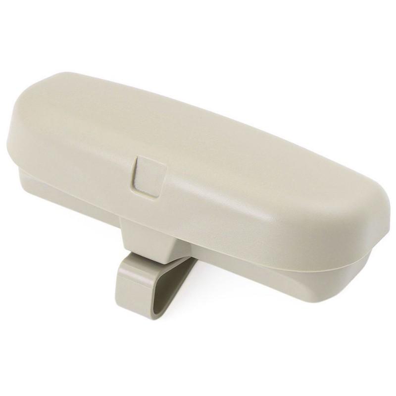 US Car Auto Visor Sunglass Holder Box Clip Car Parts Phone CD Holder ...