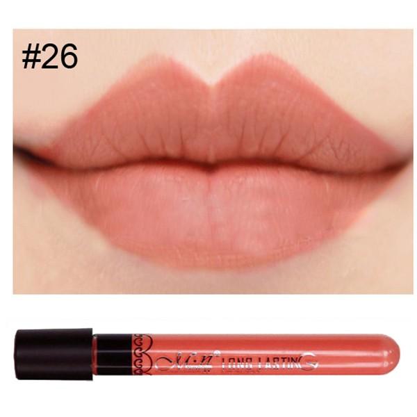 Beauty-Makeup-Waterproof-Stylish-Lip-Pencil-Lip-Gloss-Lip-Lipstick-Pen-35-Colors
