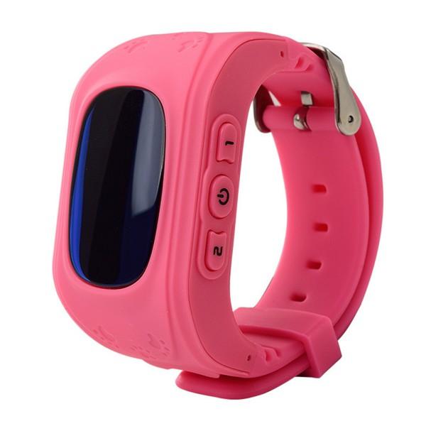 kids q50 smart wrist watches waterproof gps tracker for. Black Bedroom Furniture Sets. Home Design Ideas