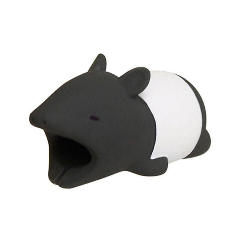 USB-Data-Cable-Bite-Muncher-Chomper-Anti-break-Protect-for-Phones-Animal-US