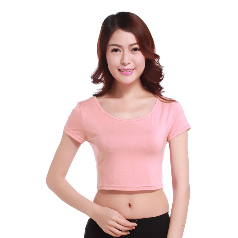 Free shipping and returns on Women's Crop Tops Tops at jwl-network.ga