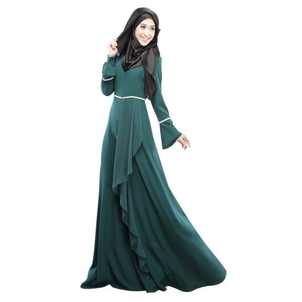Long sleeved maxi dress ebay