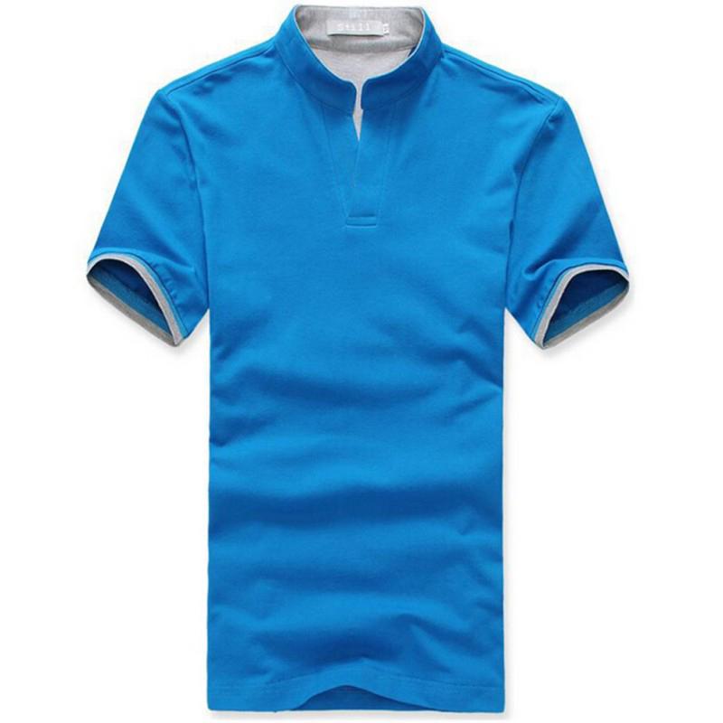 slim fit casual fashion t shirts shirt short sleeve tee hot ebay. Black Bedroom Furniture Sets. Home Design Ideas