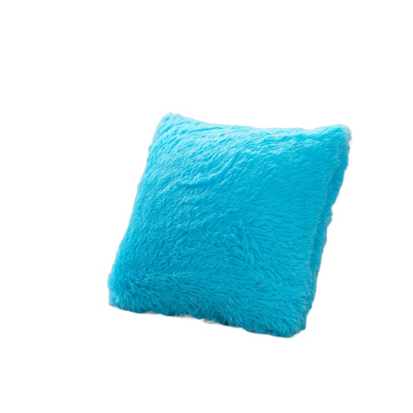 Long Throw Pillow For Bed : Soft Long Plush Cushion Cover Bed Sofa Throw Pillow Case Home Decor Cushion Case eBay