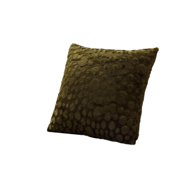 Sofa Pillows Soft: Modern Bed Sofa Throw Pillow Case Super Soft Plush Cushion