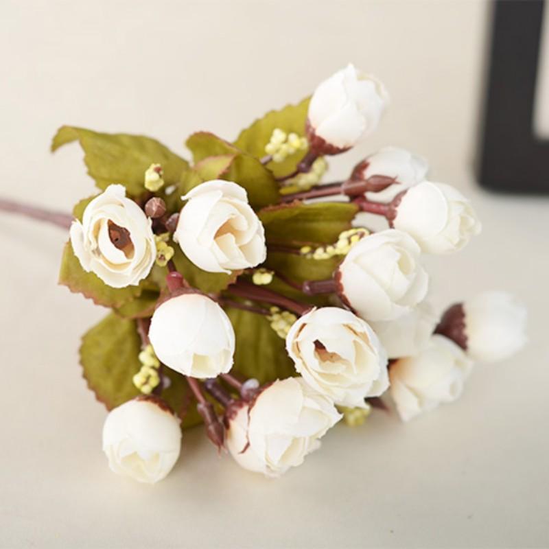 Bridal wedding party bouquet posy silk flowers hydrangea floral home bridal wedding party bouquet posy silk flowers hydrangea mightylinksfo