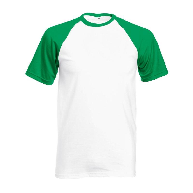 Unisex men women baseball t shirt tops short sleeve cotton for Best baseball t shirts