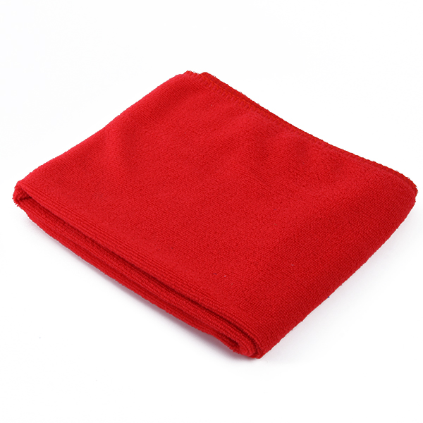 Best Quick Dry Towel For Gym: Solid Colors Quick Dry Microfiber Soft Hand Bath Washcloth