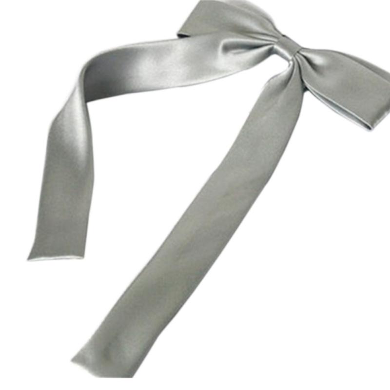 2a9ff039267b AU Western Style Bow Tie Colonel Sanders Bowtie Necktie Men Grey ...