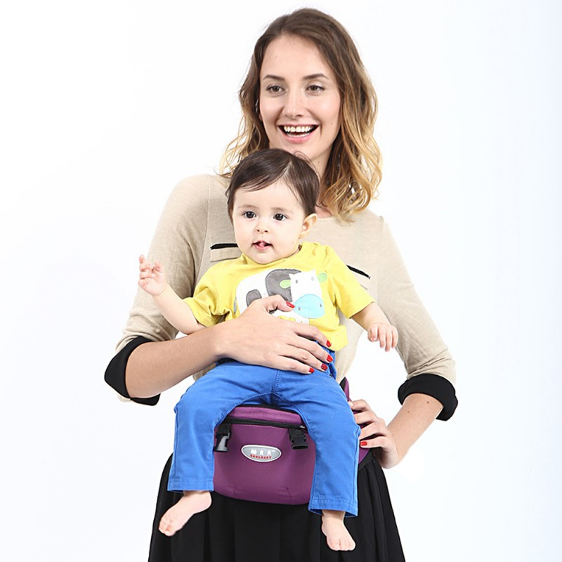 Toddler-Baby-Carrier-Newborn-Waist-Hip-Seat-Wrap-Belt-Sling-Backpack-Sling-US thumbnail 20
