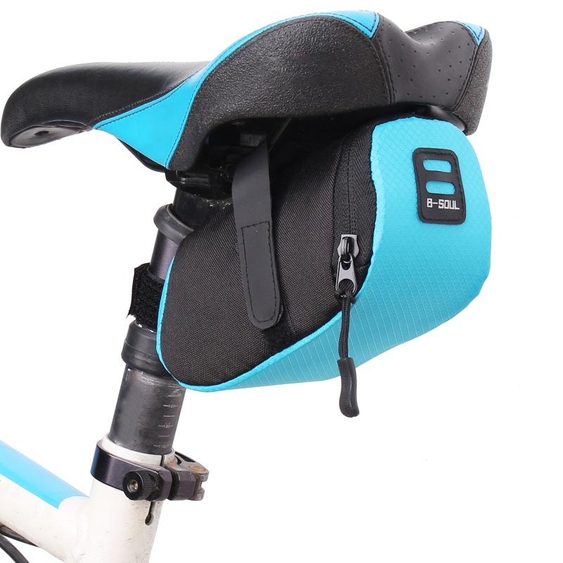 Waterproof Outdoor Bike Bicycle Cycling Saddle Bag Seat