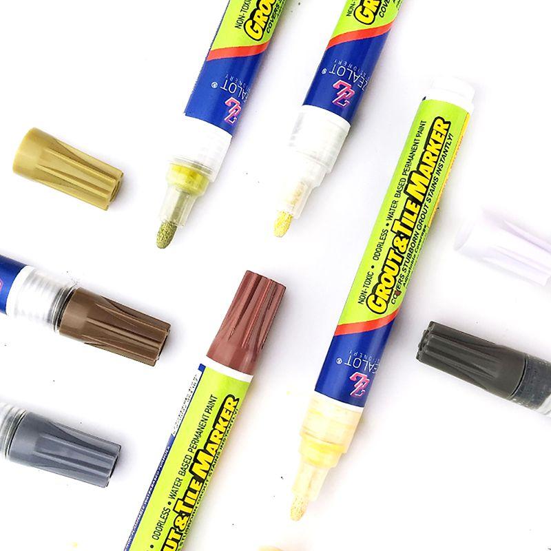 Household Tile Caulking Pen Portable Hand Tool Home Improvem