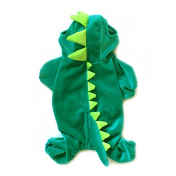 Cute-Pet-Dog-Dinosaur-Costume-Coat-Puppy-Dragon-Dinosaur-Apparel-Outfit-Clothes thumbnail 9