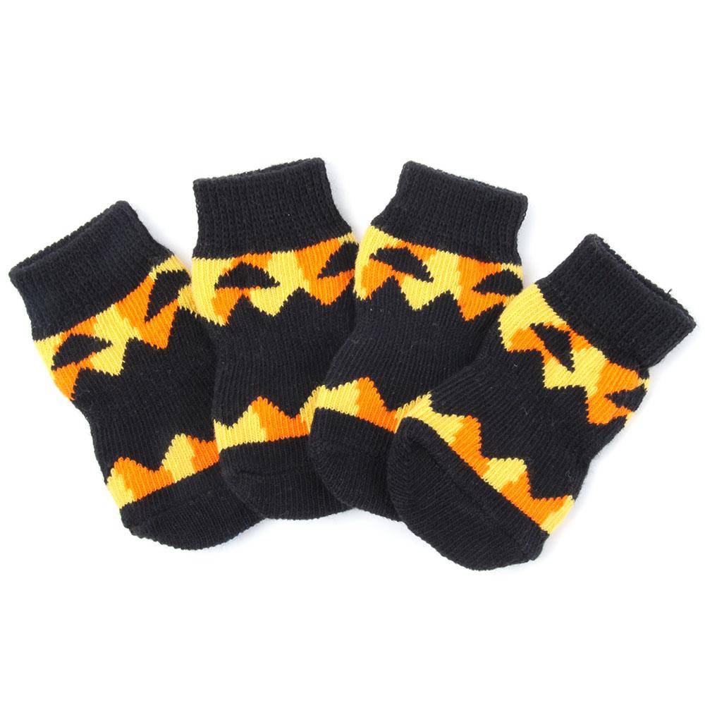 Anti Slip Dog Socks Uk