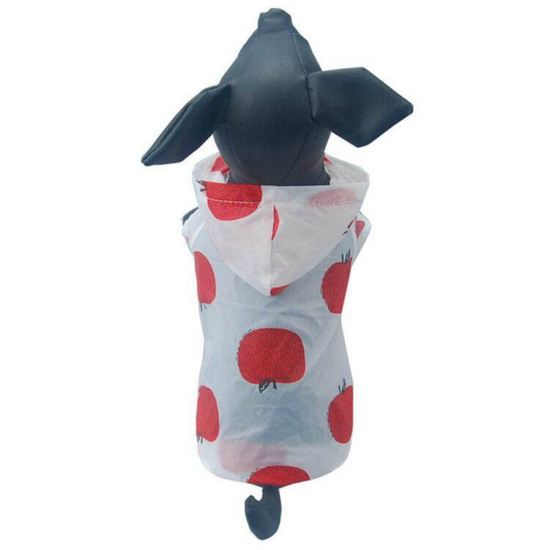Cute Dog Dress Cat Dress Pet Sun Protection Clothing Puppy