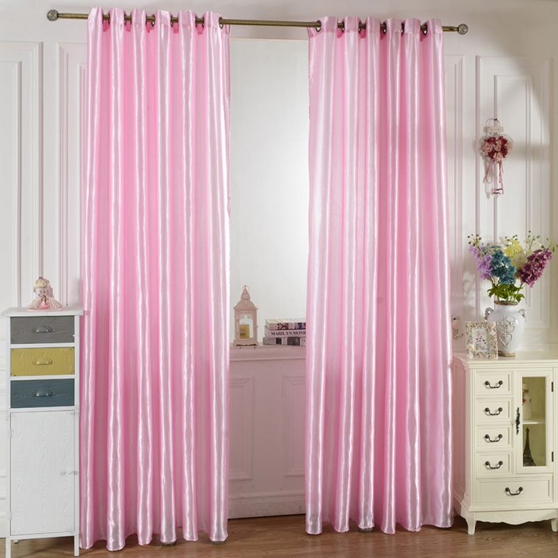 Nice room door window screen curtains blackout lining for Nice home decor