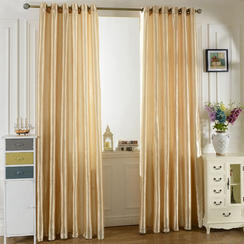 Nice Window Screen Curtains Door Room Blackout Lining Curtain Drapes Home Decor Ebay