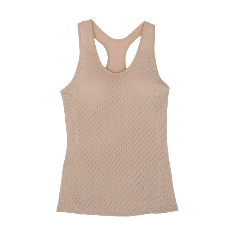 women summer sports t shirt yoga fitness vest tops tank padded stretch blouse. Black Bedroom Furniture Sets. Home Design Ideas