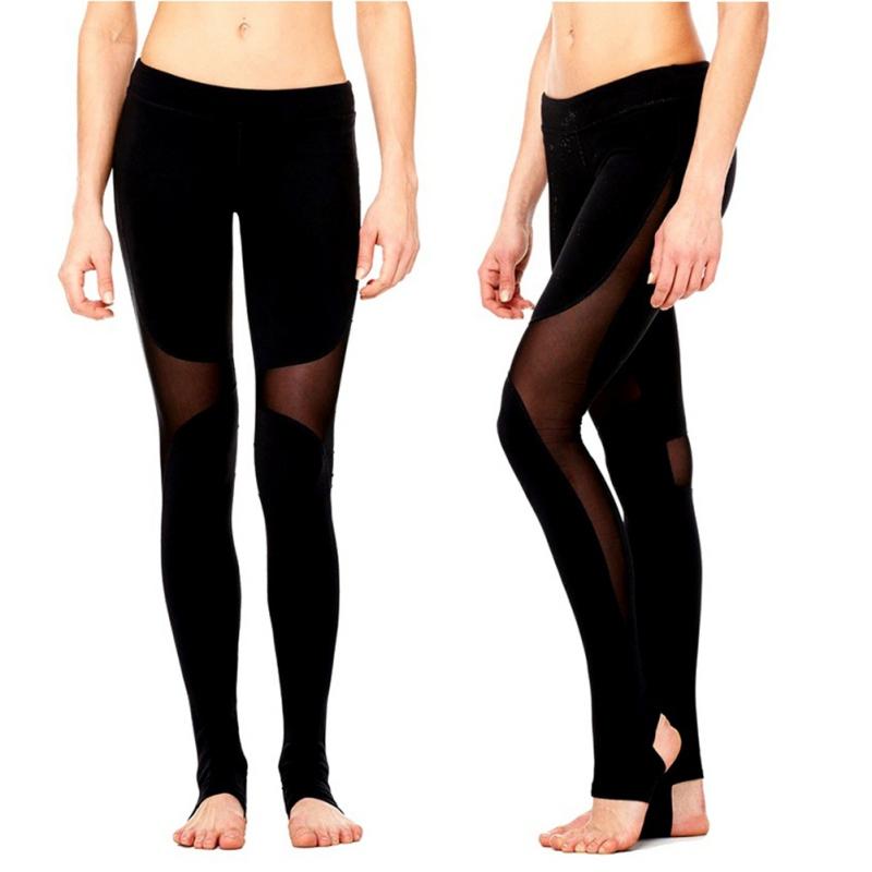 Yoga Bukser Trening