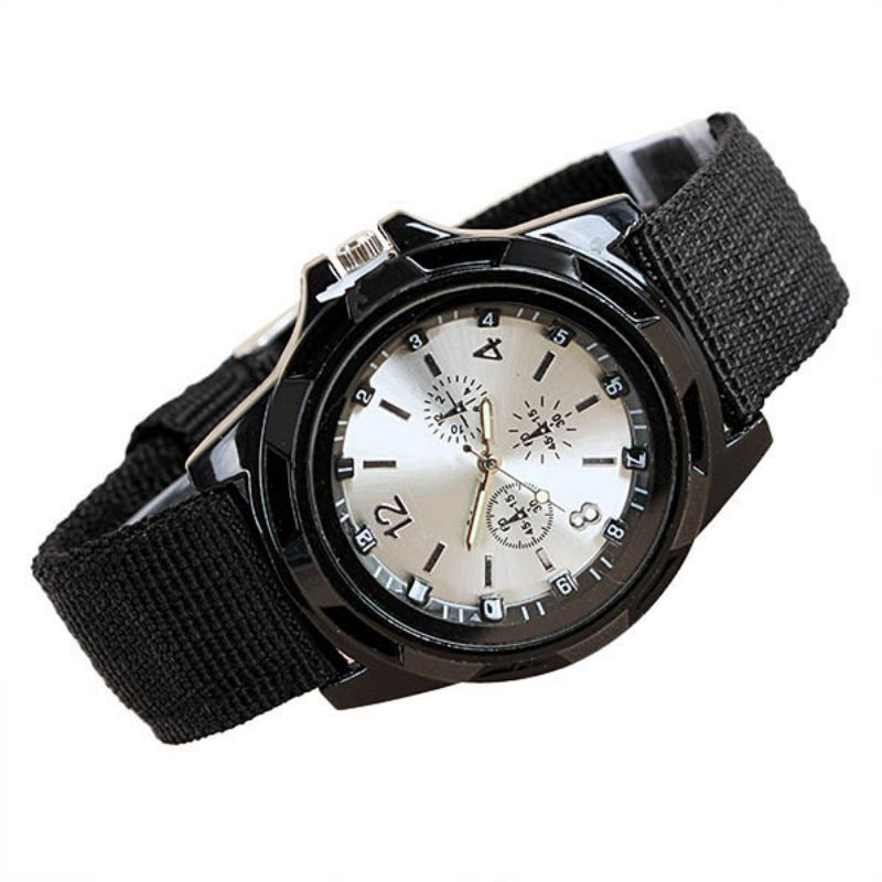 Premium Sports Classic Design Quartz Men's Wrist Watch ...