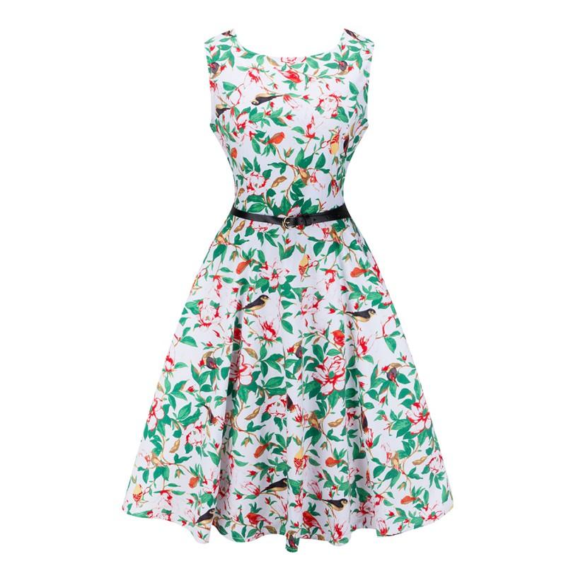 ROPALIA-Summer-Women-Sleeveless-Floral-Dress-Casual-Sundress-Beach-Dress-S-XXL