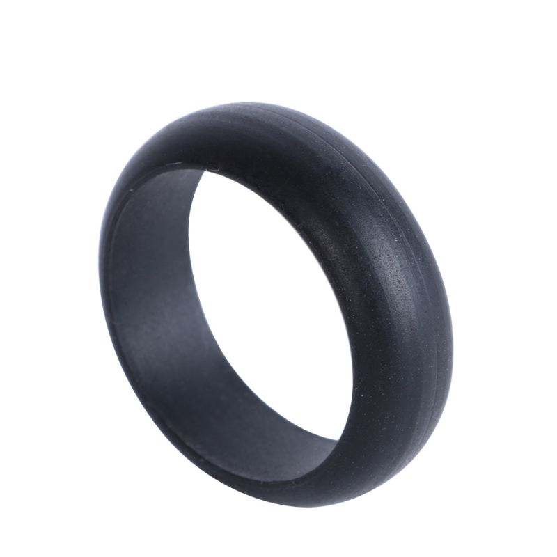 Size 812 Silicone Rubber Ring Band Wedding Engagement. Initial Ankle Bracelet. Small Gold Necklace. Looking Watches. White Gold Antique Wedding Rings. Gold Band Rings For Him. Vca Bracelet. School Rings. Right Hand Watches