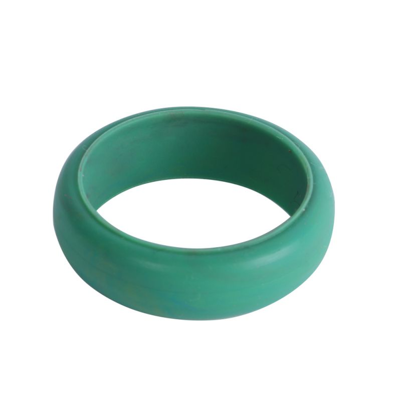rubber wedding rings fashion cool mens boy rubber silicone wedding ring band 7175