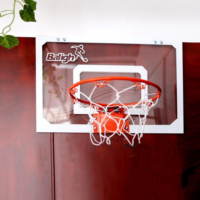 Balight Pro Indoor Mini Basketball Hoop Backboard System