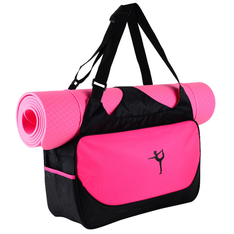 Yoga Mat Carry Bag Carrier Strap Shoulder Sling