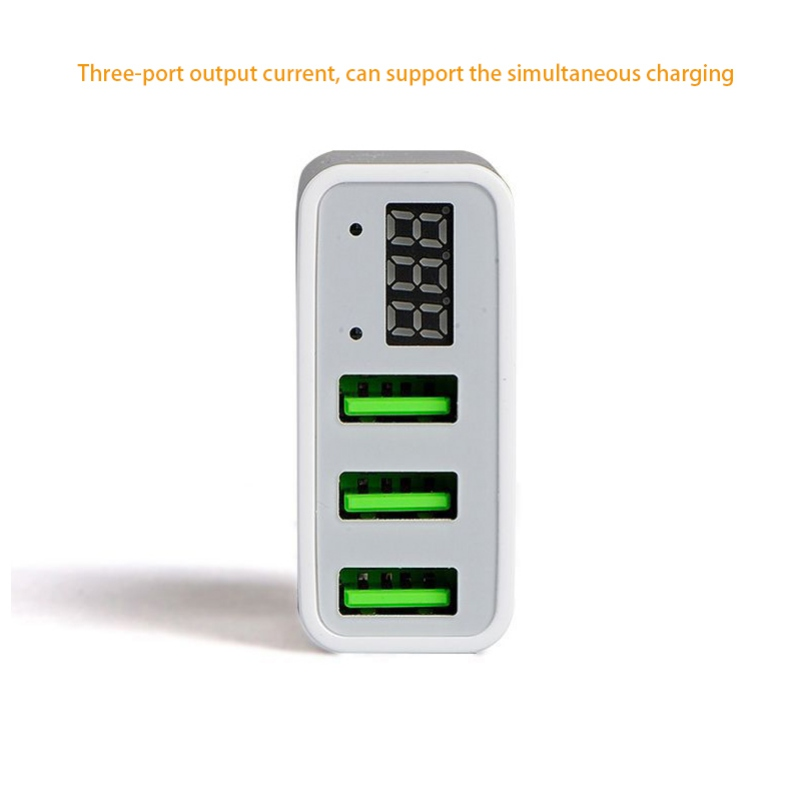 2-3-USB-Phone-Charger-LED-Fast-Charging-EU-US-Travel-Wall-Adapter-Quick-Charger